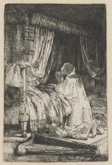 king-david-at-prayer-1652