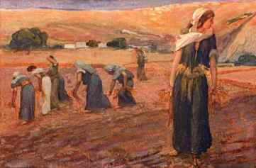 1896JamesTissotRuthGleaning